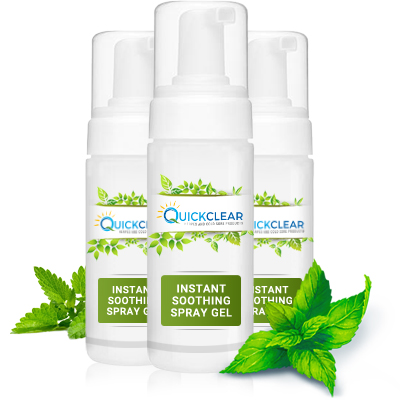 QuickClear » Herpes and Cold Sore Products